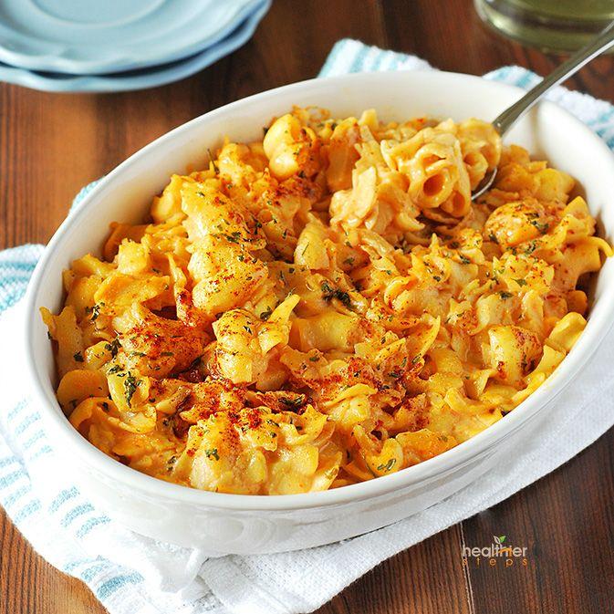 Best ever vegan macaroni and cheese macaroni and cheese macaroni