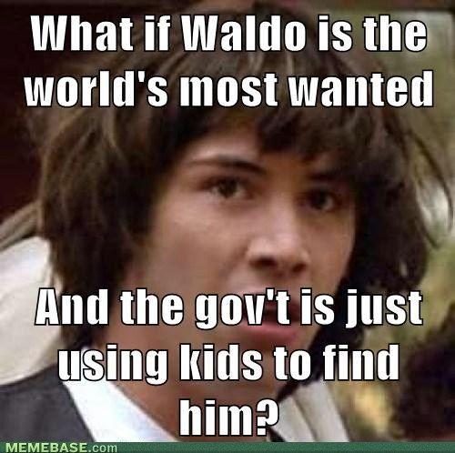 Keanu conspiracy