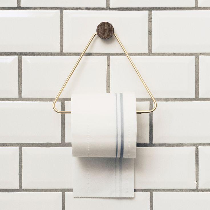 Die 25+ Besten Ideen Zu Wc Papierhalter Auf Pinterest | Wc ... 10 Ideen Fur Toiletten Sanitar