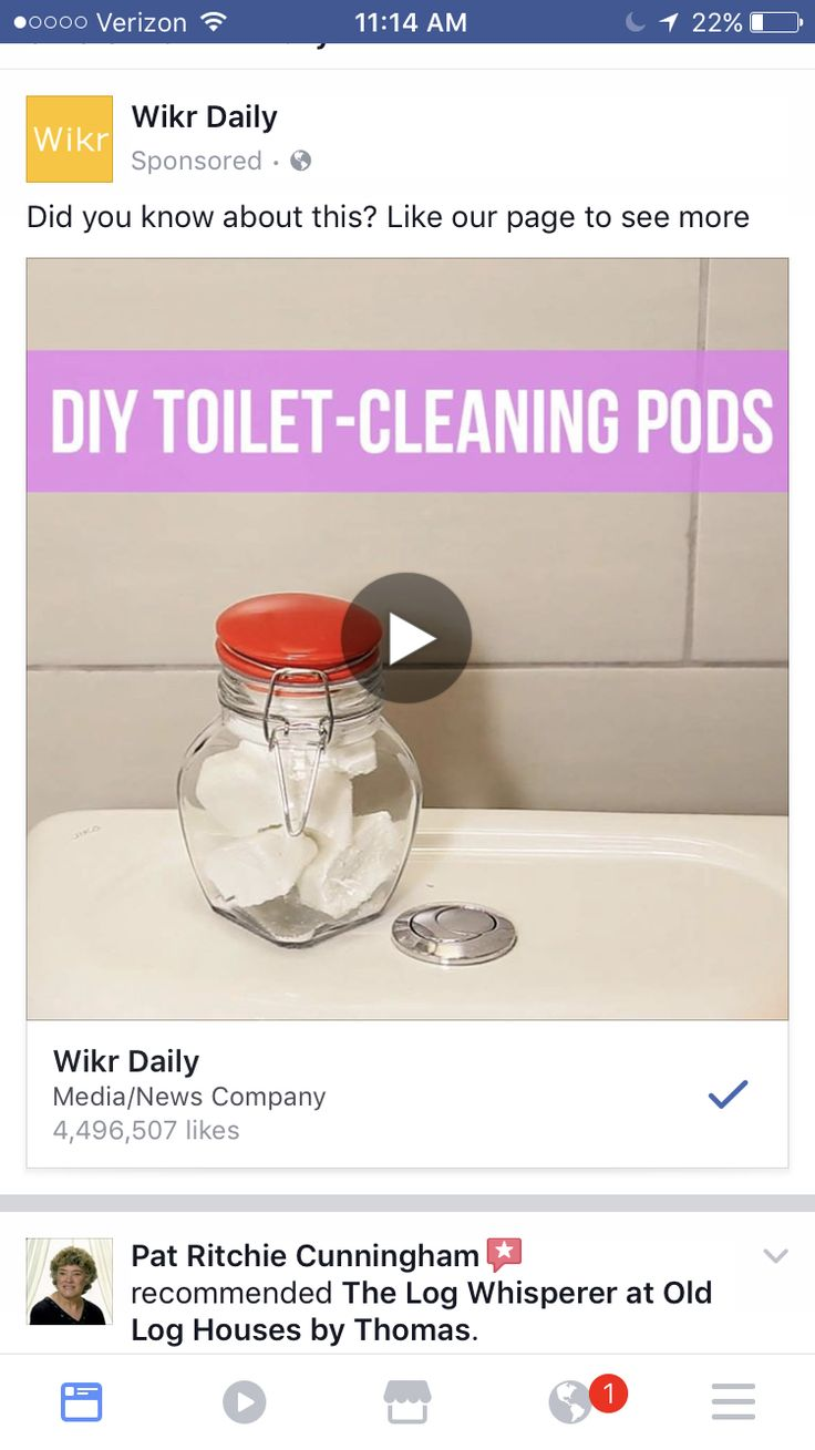 TOILET CLEANING PODS  1 cup baking soda  1/4 cup citric acid I tablespoon liquid soap  Mix well.  Put in ice cube tray. Press down well.  Let sit for four hours.  Empty pods from ice tray and put in sealed container on top of toilet.  Use one per day to clean toilet bowl!