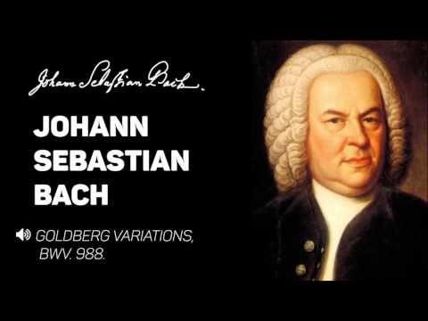 Upokojující klasická hudba Bach, Weber, Chopin, Tsjaikovski. - YouTube