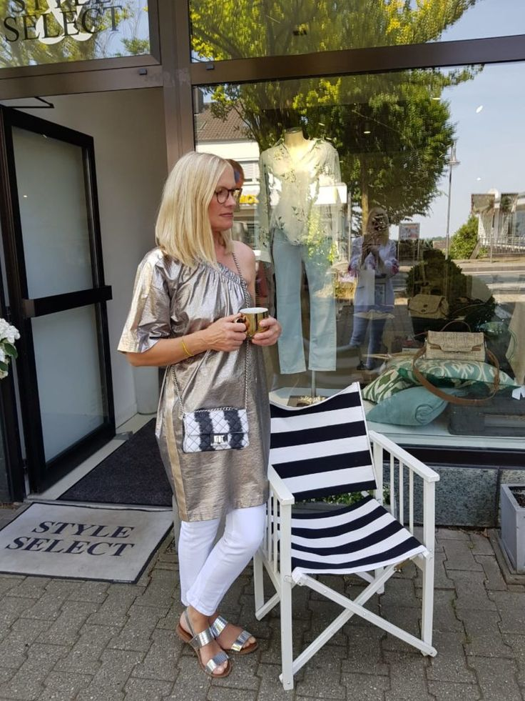 Style & Select, Boutique in Bochum / HOME | Style