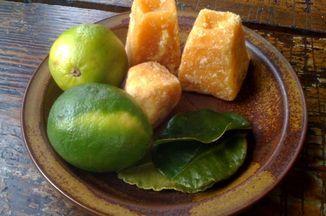 Coconut-Lime Sorbet Recipe on Food52 recipe on Food52