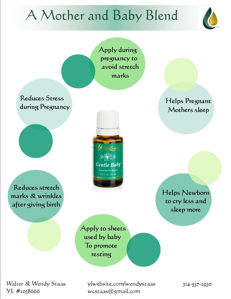 """How Young Living EO blend """"Gentle Baby"""" can support you during pregnancy and help you after baby is here! https://www.youngliving.com/signup/?site=US&sponsorid=1668681&enrollerid=1668681"""