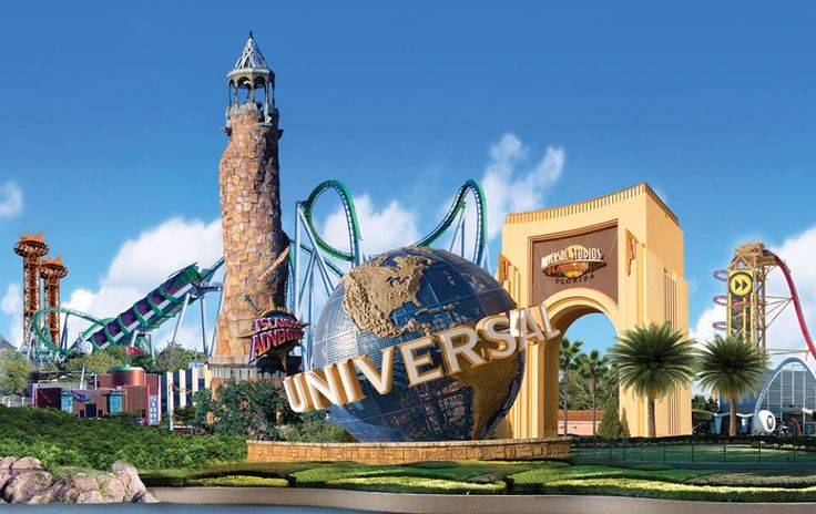 "Universal Orlando's ""3rd Day FREE"" ticket offer is back for 2016-Limited Time!"