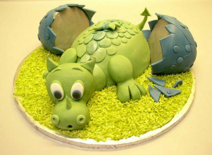 torta drago