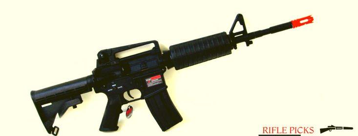 Home - Rifle Picks