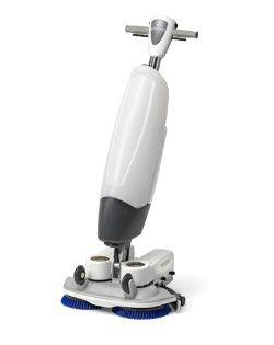 I-Mop Scrubber Dryer