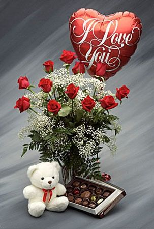 70 best bears with flowers and balloons images on pinterest, Ideas