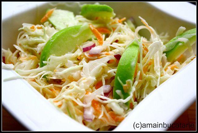 salata by amainbucatarie