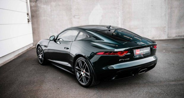 2019 Jaguar F Type 2 0 I4 R Dynamic Black Pack Panodak Camera Classic Driver Market In 2020 Jaguar F Type New Jaguar F Type Jaguar