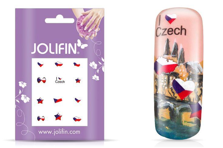 Nägel Farben Tschechien