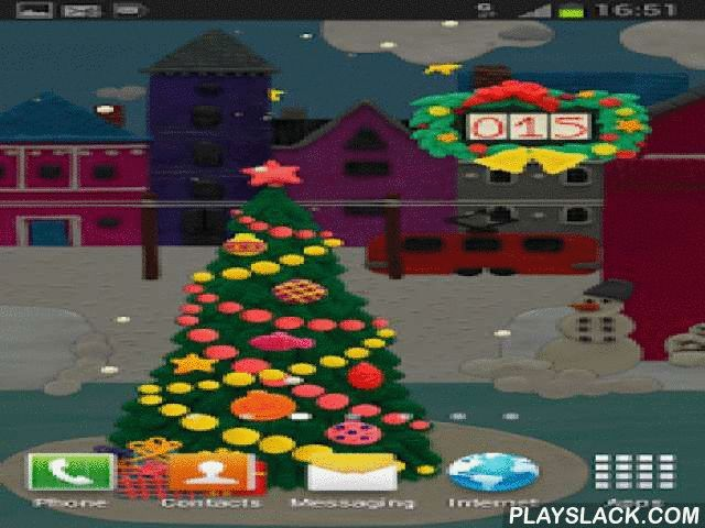 KM Christmas Countdown Widgets  Android App - playslack.com ,  Widgets:★ Сountdown to Christmas or New Year; (You can setup one of several dates: Christmas, New Year or set yours date for countdown.);★ Christmas tree widget (Simple static Christmas tree from Plasticine Square Live Wallpaper);★ Snowman widget (Simple static snowman from Plasticine Square Live Wallpaper);Android Wear App:★ Сountdown to Christmas (November 25, 2014)Enjoy this gifts, Merry Christmas and Happy New Year !!!!For…