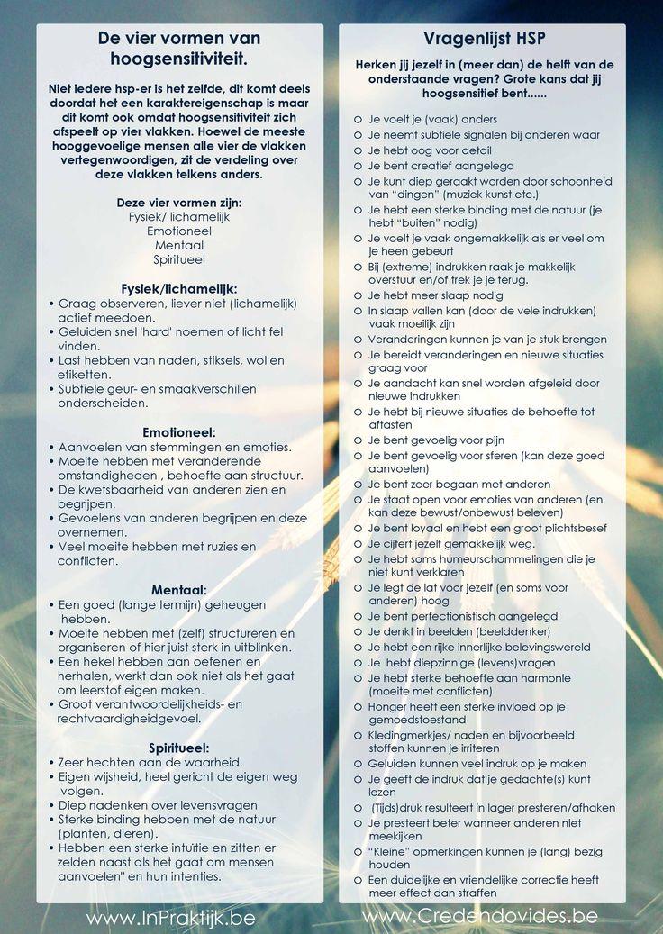 HSP Folder Binnenkant