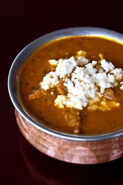 Bienvenue à notre nouveau membre / Welcome to our new member restaurant: @Punjab.Palace.Mtl   Parc-Extension, Montreal Restaurant   Indian   www. RestoMontreal.ca