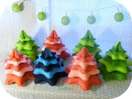 felt christmas tree - Google Search