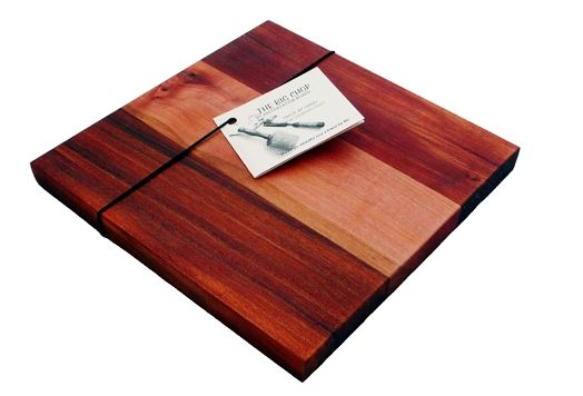 It's hip to be a square… #thebigchop #wood #choppingboards #quality #tasmania #kitchen #home #eat #square
