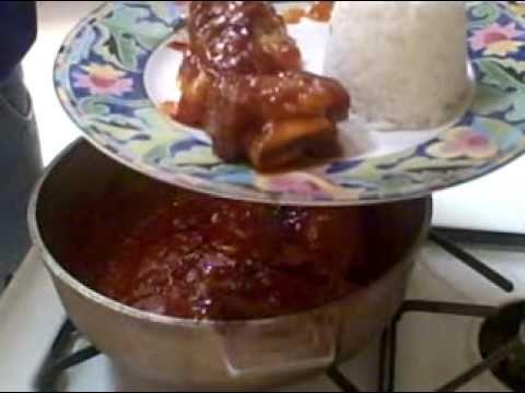 CHUCHEMAN como hacer costillas cortas de res al BBQ -Recetas de cocina