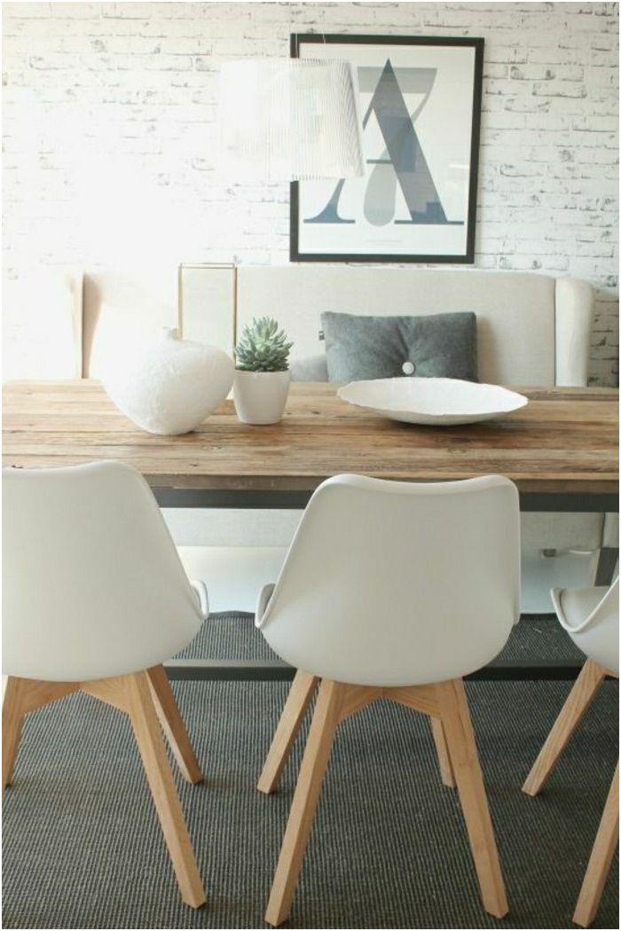 Table Haute De Cuisine Tablede Di 2020 Meja Makan Rumah Meja