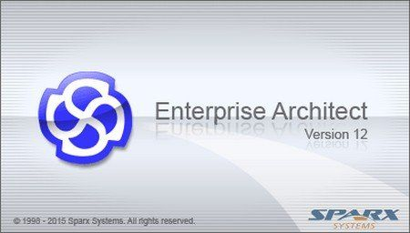 Enterprise Architect 12.0.1215 Corporate Edition Full Download