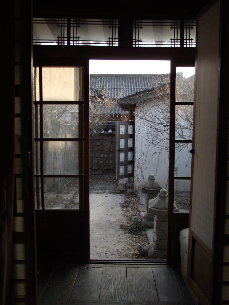 Hanok House, Gyeongju