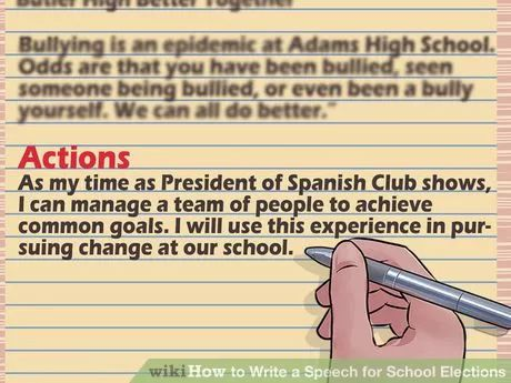 src speech candidate How to write a campaign speech a good campaign speech can persuade, excite, and motivate, compensating for weaknesses in other parts of the campaign.