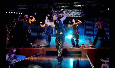 "Richard Brody on ""Magic Mike,"" the musical: http://nyr.kr/LU6FnJ"