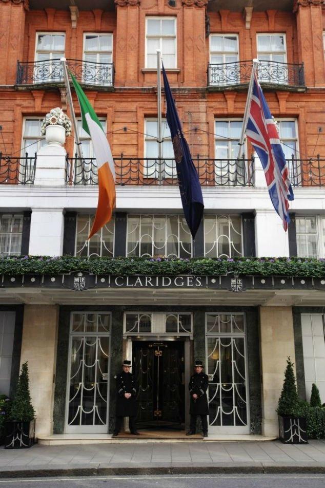London S Top Luxury Hotels