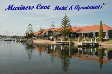 Mariners Cove Paynesville