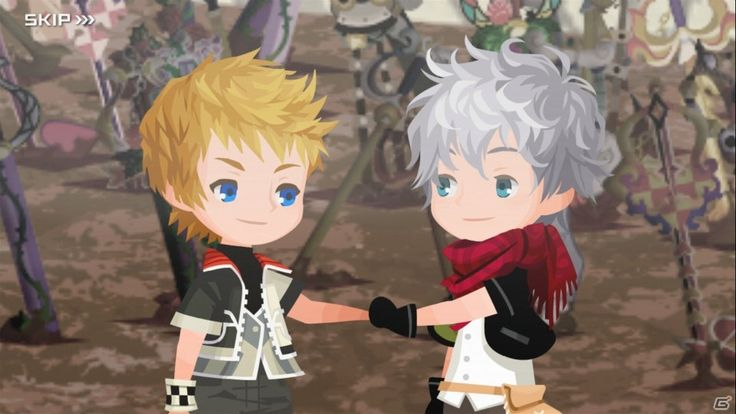 KINGDOM HEARTS Union χ [Cross] expansion to bring Ventus, Multiplayer, and more! - News - Kingdom Hearts Insider