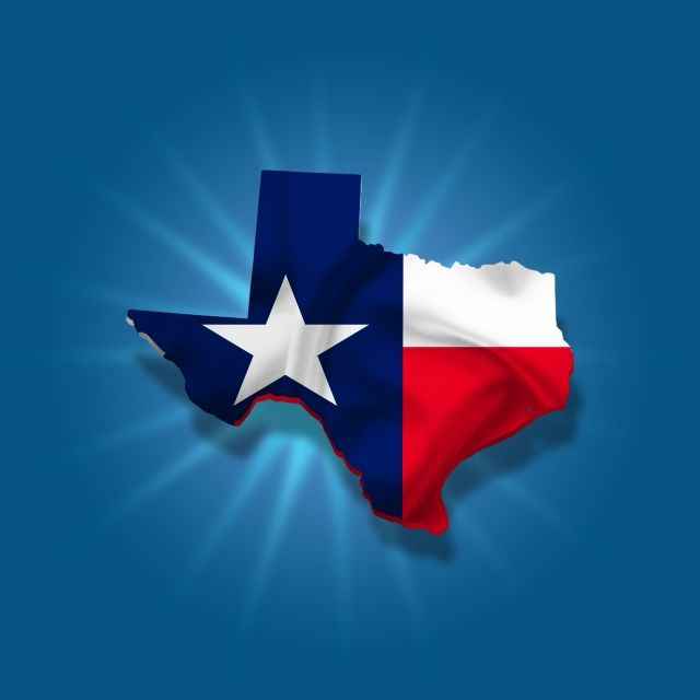 Texas 3d Map Isometric Map Map Logo Graphic Design Background Templates