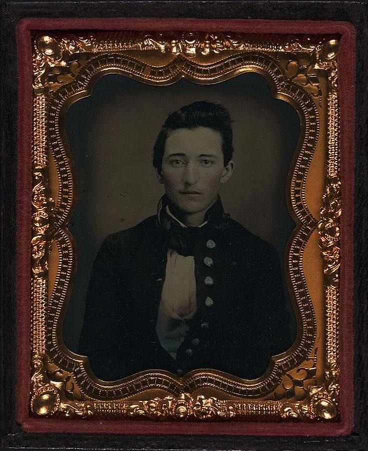 Vixen Vintage: Civil war photos