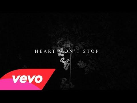 John Mark McMillan, Sarah McMillan - Heart Won't Stop