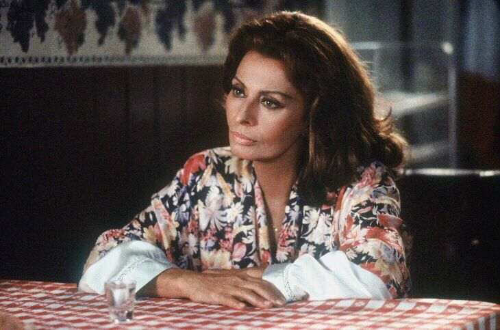 Still of Sophia Loren in Grumpier Old Men (1995)