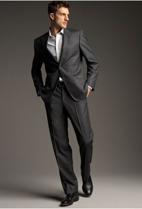 Versace Suit | Versace suits, Suit and tie, Style rules