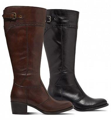 Nuovo catalogo di stivali da donna | Scarpe e Borse Firmate