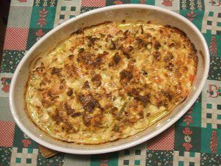 Magos&Friends in the kitchen: Karfiolos csirke sajtmártással
