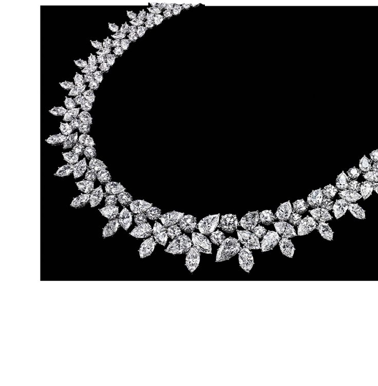 Harry winston jewelry bling bling pinterest for Harry winston jewelry pinterest