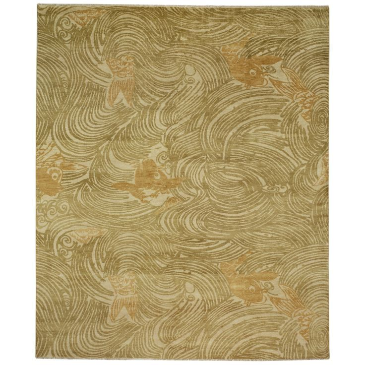 Rugs – Home Decor :     Currey and Company Koi Grass Rug    -Read More –   - #Rugs https://decorobject.com/decorative-objects/rugs/rugs-home-decor-currey-and-company-koi-grass-rug/