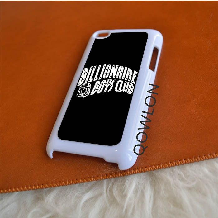 Billionaire Boys Club Black iPod Touch 4 | 4TH GEN Case