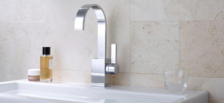 Dorn Bracht faucet