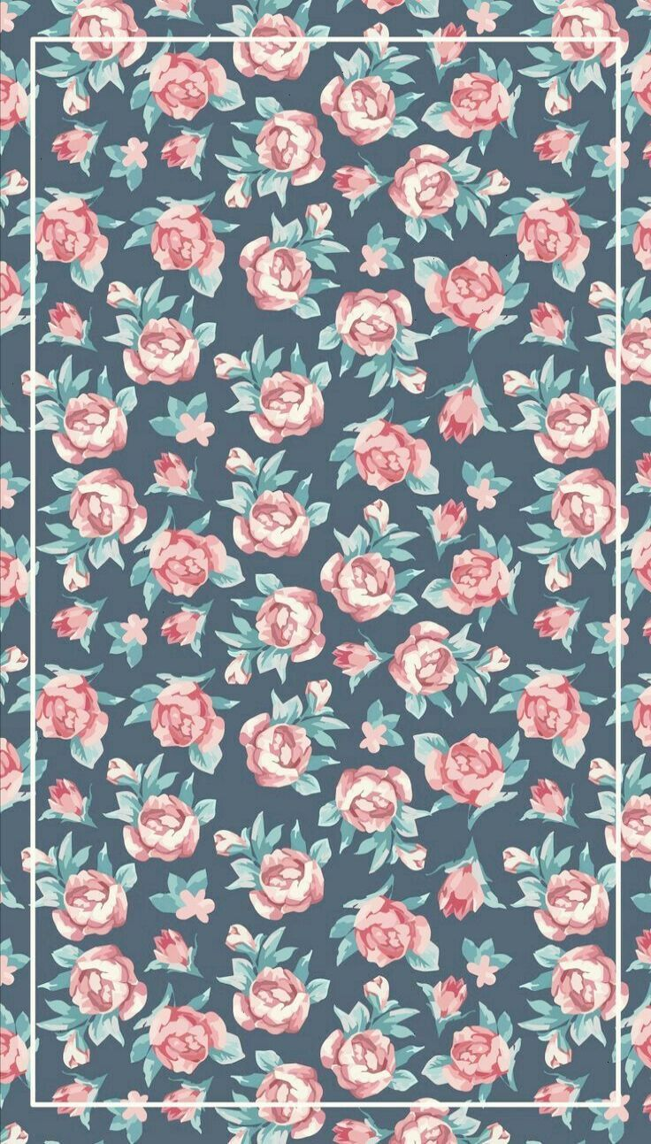 Exceptional Tumblr Cute Girl Bedroom Cozy Teenage Ideas: Ahhh... Floral Wallpapers For Desktop #exceptional