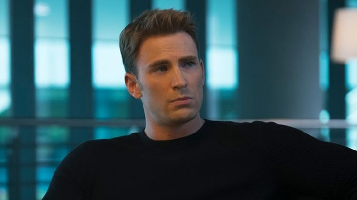 Az Amerika kapitány sztárja Chris Evans otthagyja Steve Rogers szerepét a Végtelen háború után?
