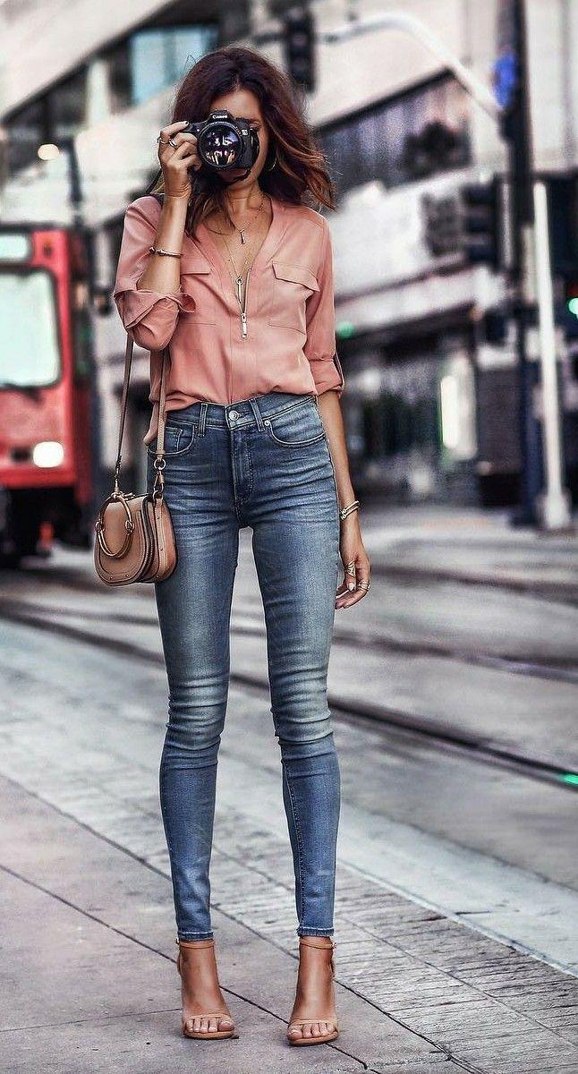 Fashioned Chic Styling