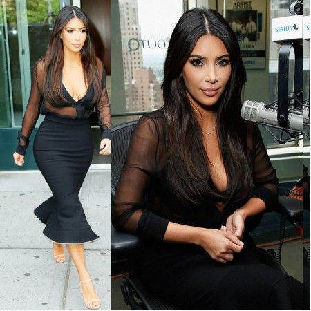 Kim Kardashian Black Mesh Dress 3 Piecehttp://www.celebdressy.com/Cops-Totally-Just-Checked-Out-Kim-Kardashian-Black-Mesh-Dress-3-Piece