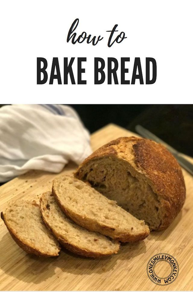 How to Make Bread Easily
