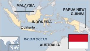 SOUTHEAST ASIA: Indonesia Country Profile