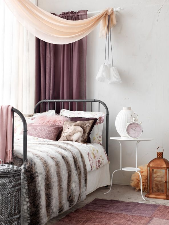 21 Best Images About Feminine Rooms On Pinterest French