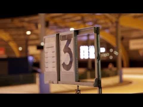 ▶Ice skating rink (Kunstijsbaan Haarlem) YouTube