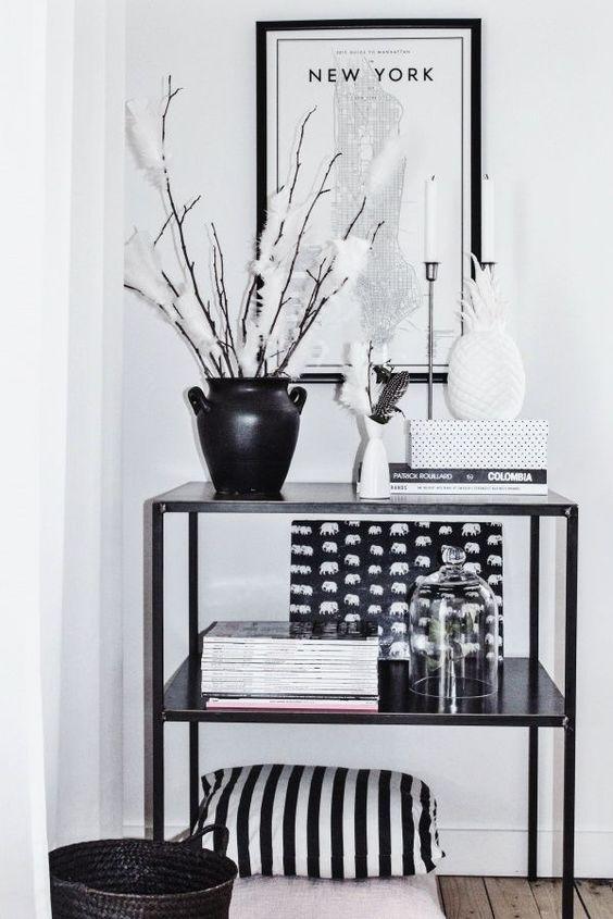 die besten 25 metallregale ideen auf pinterest. Black Bedroom Furniture Sets. Home Design Ideas